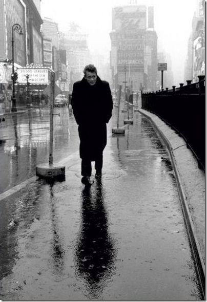 James Dean Rare Photo 20