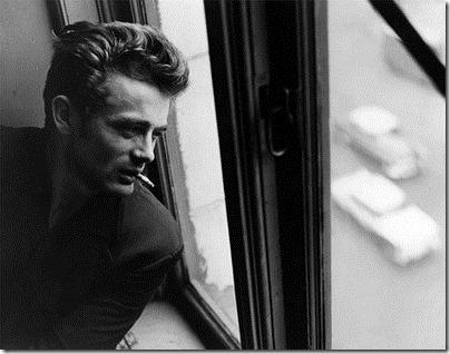 James Dean Rare Photo 22