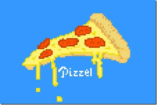 pizzel