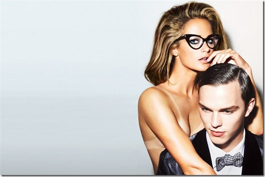 Tom Ford Eyewear SS10 Campaign  02
