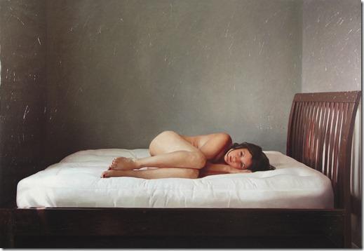 Pinturas ultra realistas de Alyssa Monks morefreakshow blog (3)