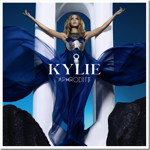 more freak show - cover capa Kylie Minogue Aphrodite more freak show blog