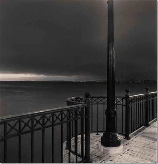 more freak show blog michael kenna Silent World (10)