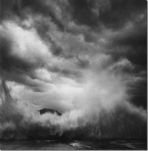 more freak show blog michael kenna Silent World (14)