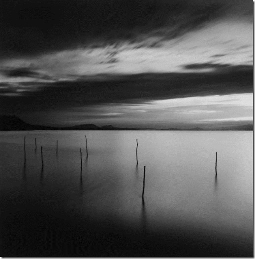 more freak show blog michael kenna Silent World (12)