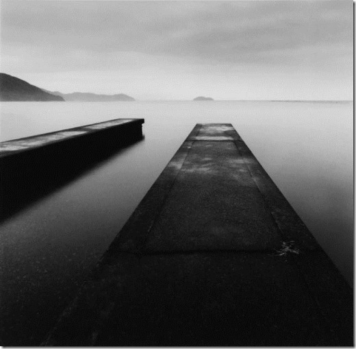 more freak show blog michael kenna Silent World (13)