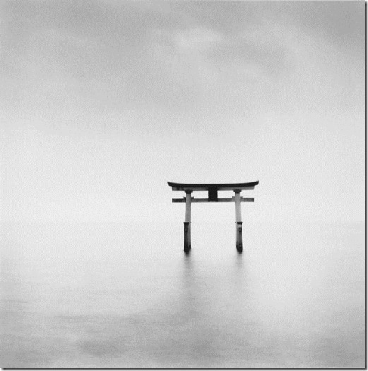 more freak show blog michael kenna Silent World (15)