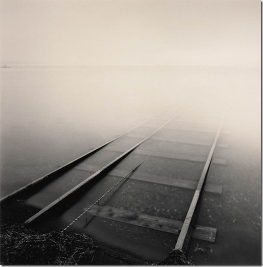 more freak show blog michael kenna Silent World (17)