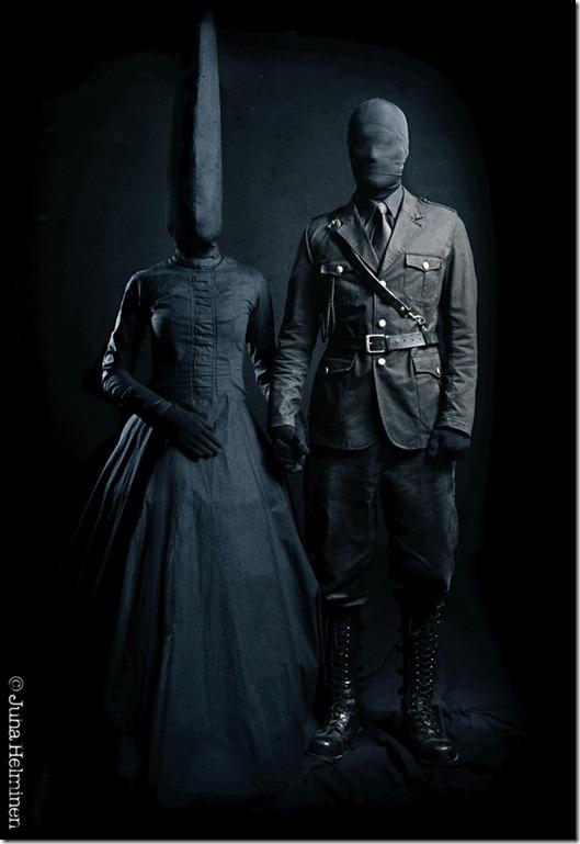 Black Wedding by  Juha Arvid Helminen (1)