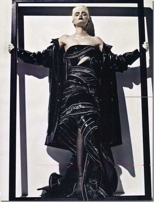 lily donaldson para vogue paris vogue editorial by steven klein (9)