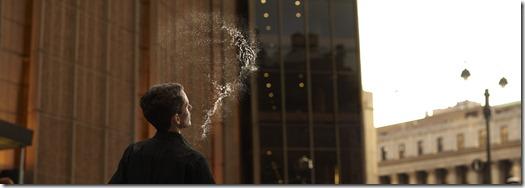 Bubble man by Romain Laurent (3)
