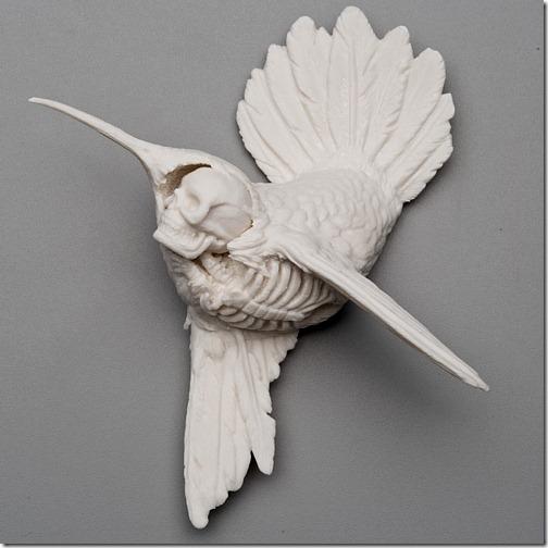 Esculturas em Porcelana by kate D. macdowell  (16)