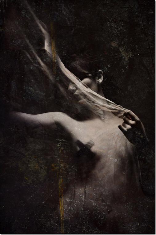 Foto manipulação dark e surreal Andreea Anghel's (6)