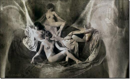 Foto manipulação dark e surreal Andreea Anghel's (8)