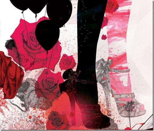 Lina Ekstrand's fashion illustrations ilustração moda (6)