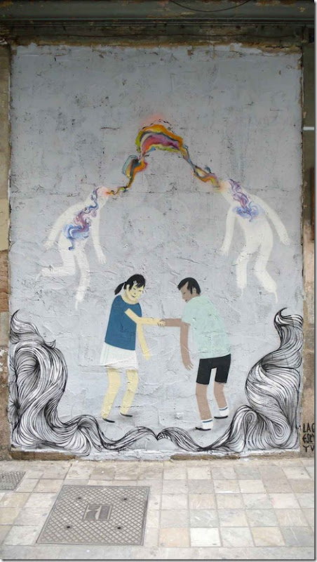 Street Art hyuro  (6)