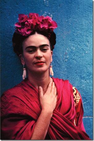 Frida Kahlo Fotos e Frases (3)