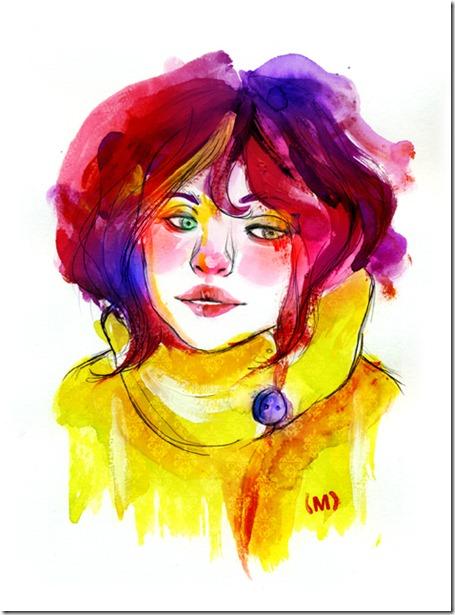 Ilustração Manoli López Portfólio  (4)