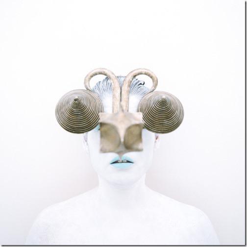 Auto Retratos kimiko yoshida art (16)