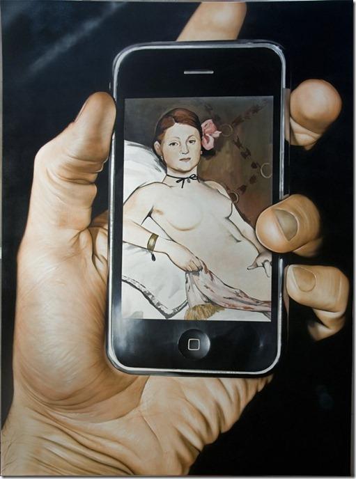Victor Rodriguez Portfólio Pintura Ultra Realista (22)