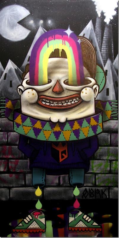 grafite arte urbana QBRK (1)