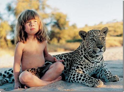 Book livro Tippi pequena garota e sua amizade com Animais selvagens  (20)