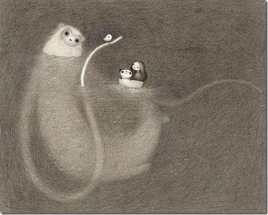 Lisa Evans Ilustrações (7)