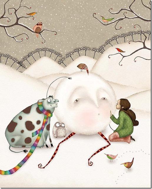 Lisa Evans Ilustrações (8)