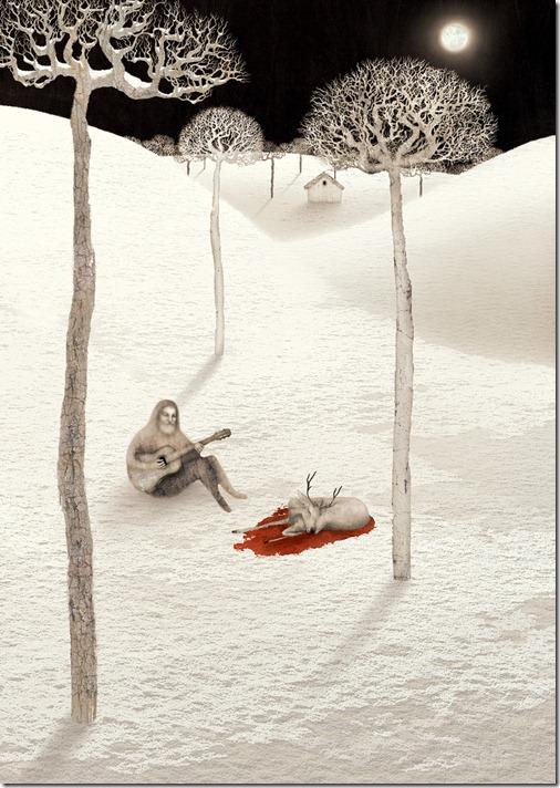 Lisa Evans Ilustrações (12)