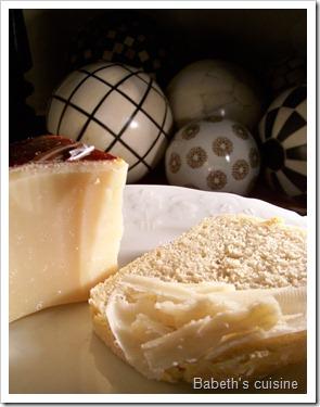 pain épautre et fromage
