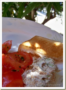 rillettes sardines