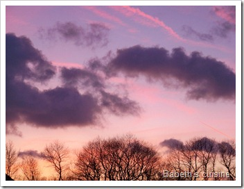 ciel du Nord