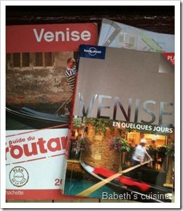 guides Venise