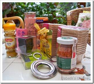 cadeaux pour bloggeuse
