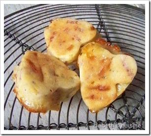 mini muffins comté lardons moutarde 2