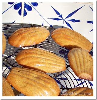 fausses madeleines orange noisette4