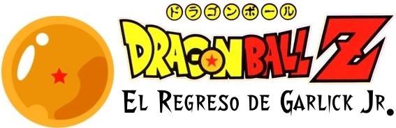 Dragon Ball Z Audio Latino 291/291 Garlick