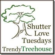Shutter Love Tuesdays