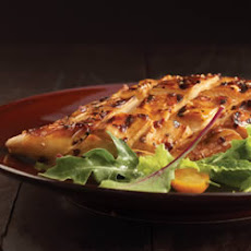 Cajun Grilled Chicken