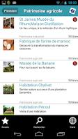 Screenshot of C'nV Martinique Bonjour