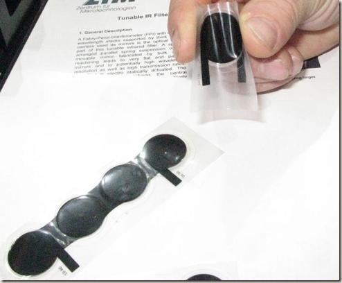 Гибкая батарея, получения по технологии печати