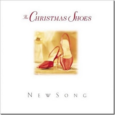 NewSongthechristmasshoes