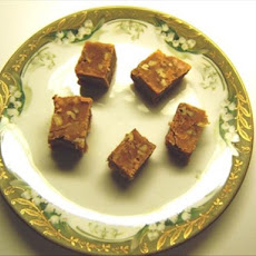 Mexican Cream (Fudge)