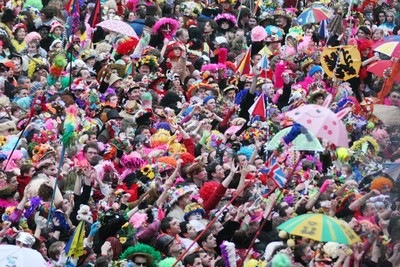 Carnaval de Dunkeque 2009