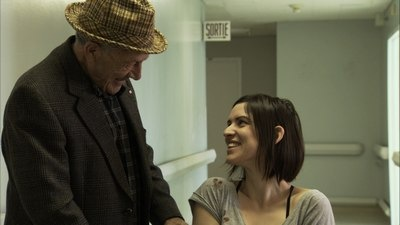 Photo du film Les signes vitaux de Sophie Deraspe, 2009