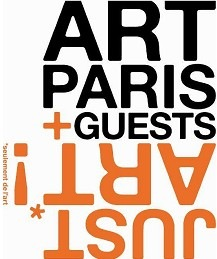 Exposition Art Paris + Guests, Grand Palais