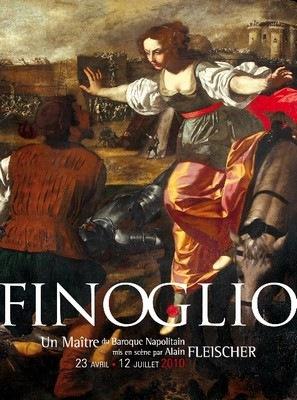 FINOGLIO au Musée des Beaux-Arts de Lille