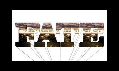 Doug Aitken - Fate - 2009