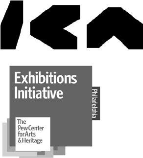 ICA - Philadelphia Exhibitions Initiative