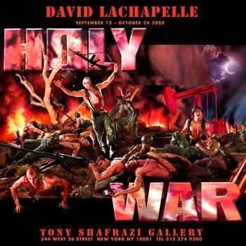 (c) David LaChapelle / Tony Shafrazi Gallery